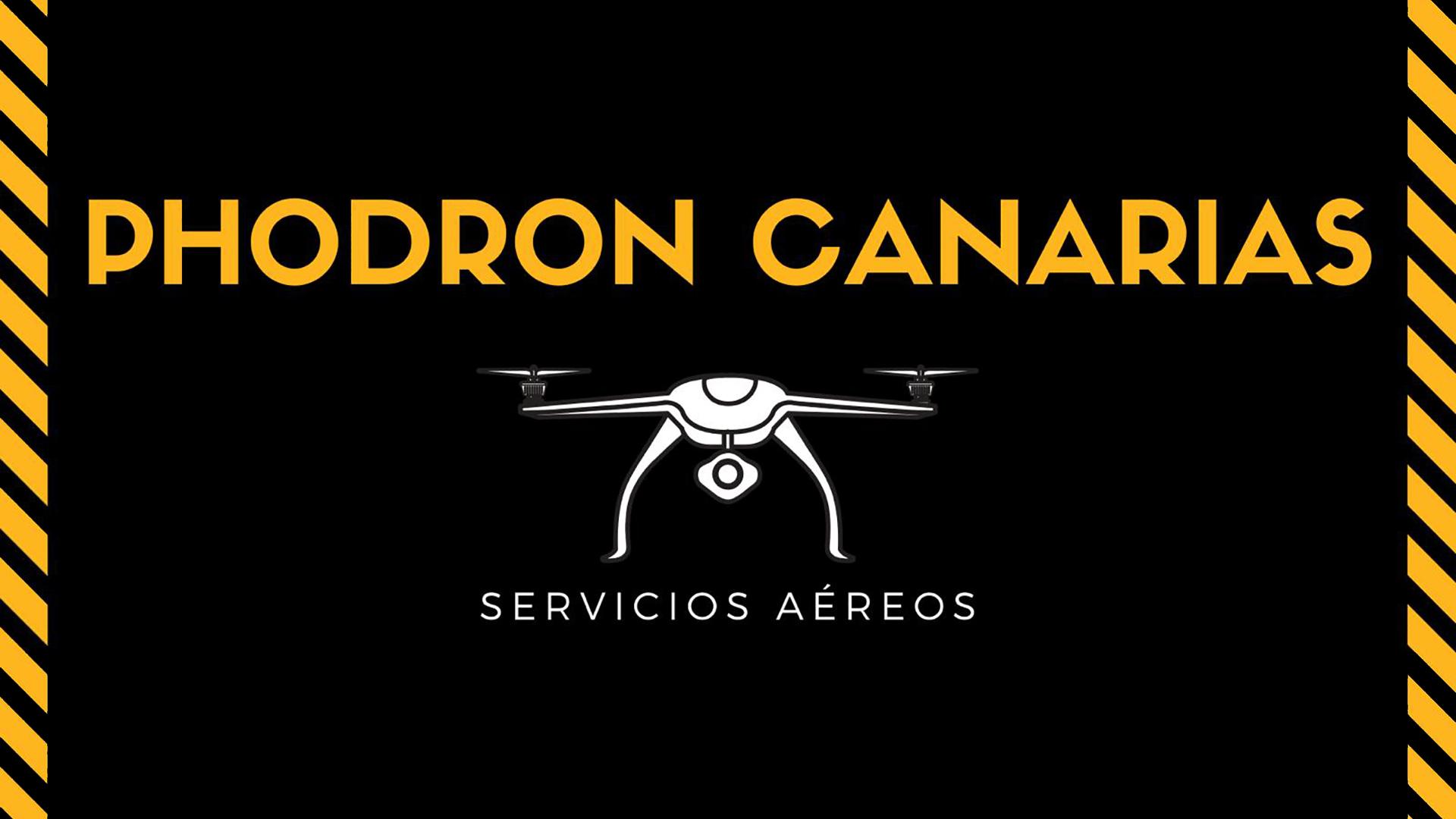 Phodroncanarias - Servicios Aéreos