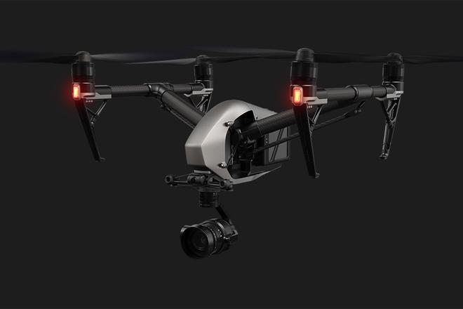 Dron para servicios de Fotografìa aèrea Phodroncanarias
